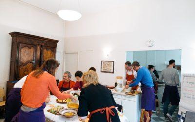 La cuisine, un modèle réduit de démocratie ?