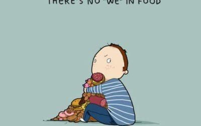 Nourriture et chacun pour soi ?