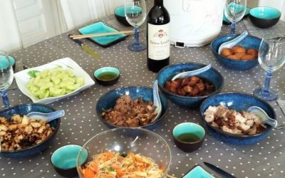 Petite introspection culinaire en 3 étapes