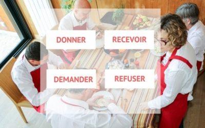 La cuisine, un savant dosage de… compétences relationnelles