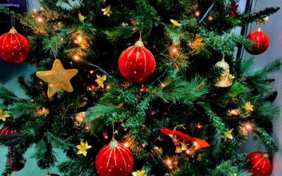 Bientôt Noël, l'occasion de se questionner en cuisine ?