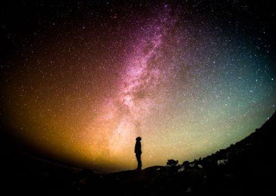Comment passer commande à la cuisine cosmique ?