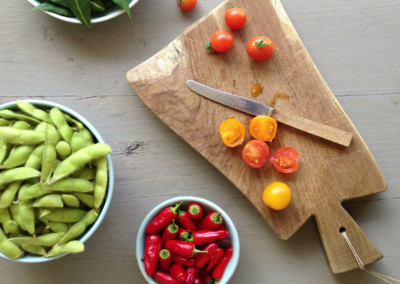 L'importance des rituels en cuisine